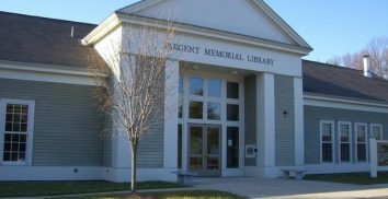 Sargent Memorial Library Selects Clearpeak Thumbnail
